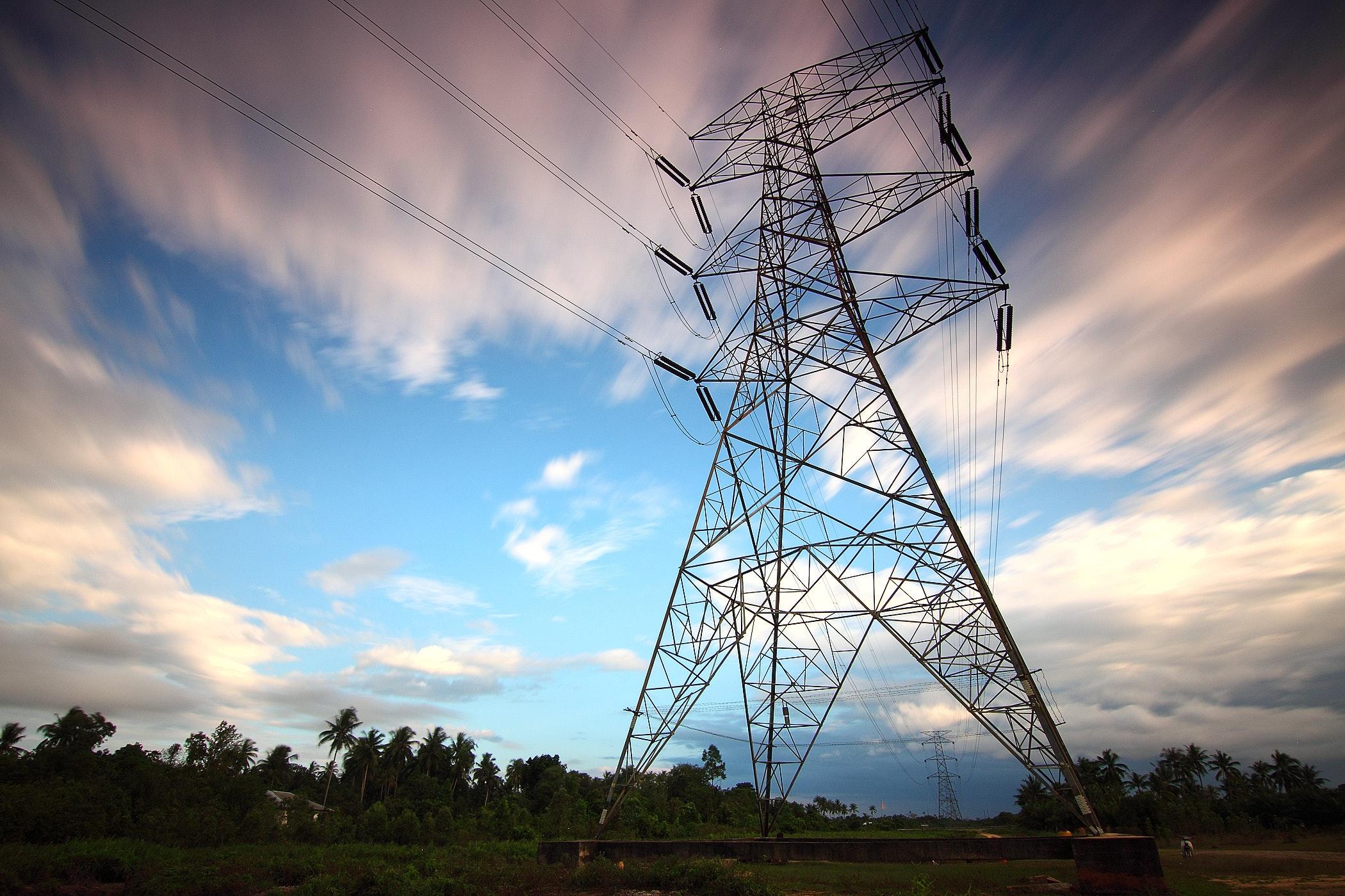 יש חשמל באוויר – צריכת אנרגיה ברשת הביטקוין
